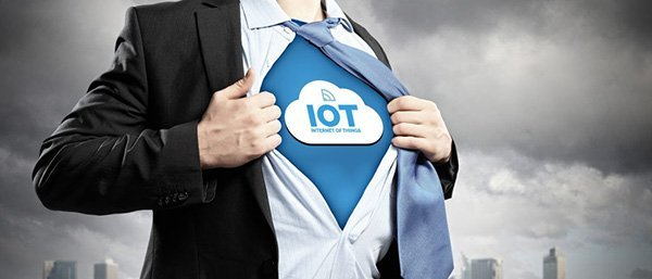 The importance of IoT