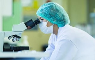 Functionalities for Forensic Science Labs