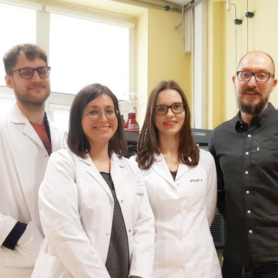 Laboratory Scientists