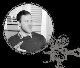 Klemen Zupancic CEO of SciNote
