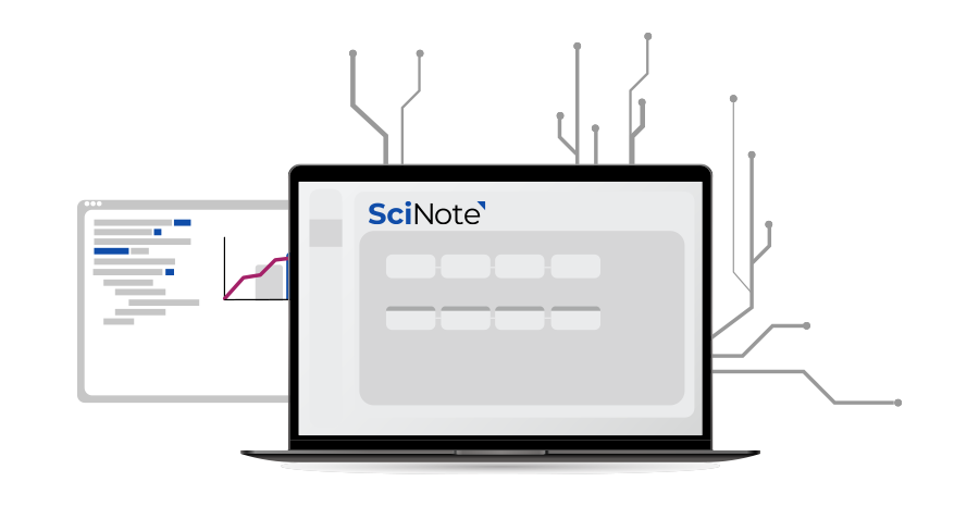 SciNote integrations and API