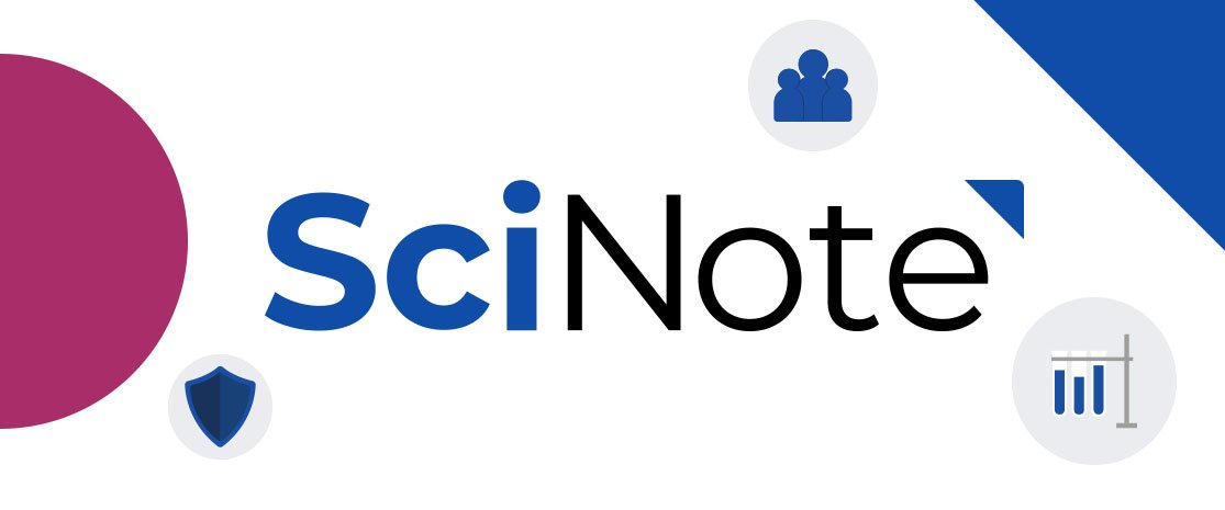 New Brand Identity For SciNote to Reflect Our Mission