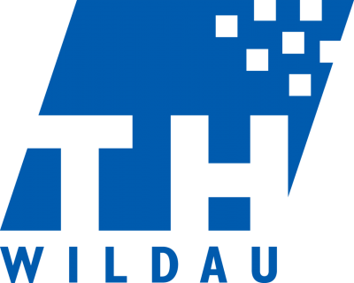 Wildau university logo