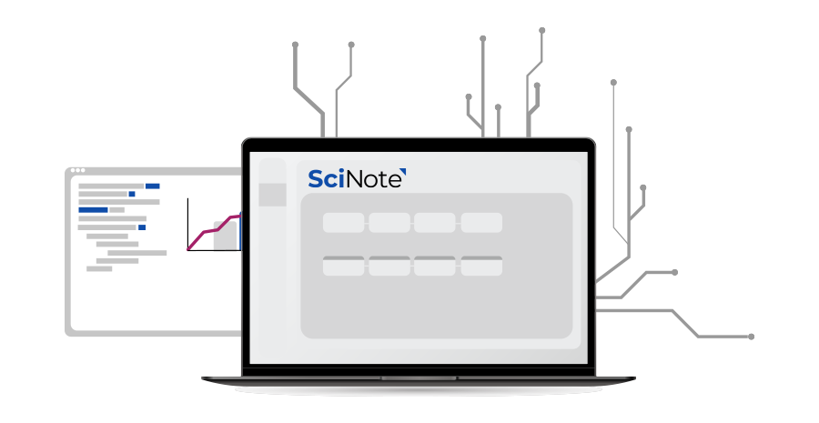 SciNote integrations