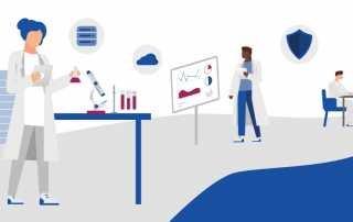 Lab digitalization course