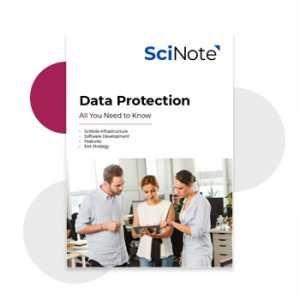 Data protection Whitepaper