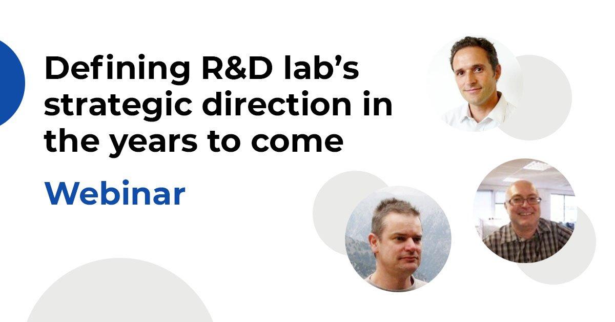 Webinar_ Defining R&D