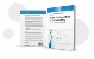 Digital Transformation of the Laboratory Book_cover_image_SciNote LLC